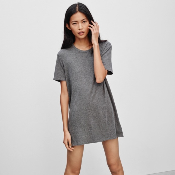 773d8c045fcfc Aritzia Dresses | Tna Tercet Dress | Poshmark