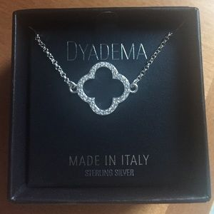 Dyadema Jewelry - Brand new! Gorgeous necklace made in Italy