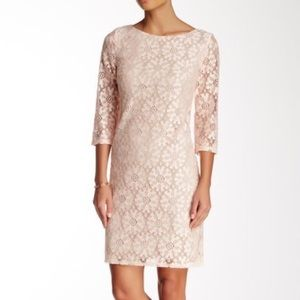 Eliza J Dresses & Skirts - Beautiful lace dress