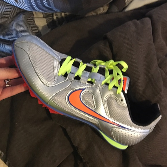 07f149d5ee8a9 Nike track and field all purpose unisex spikes