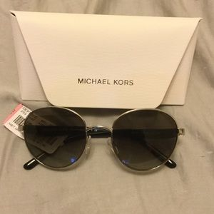 7661c08679e Michael Kors Accessories - Michael Kors Sadie III Sunglasses