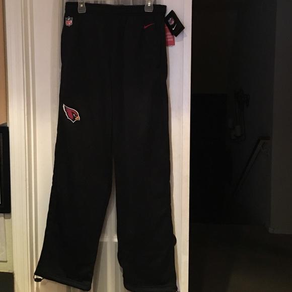 Wholesale Nike Pants | Nfl Mens Az Cardinals Sweats | Poshmark  hot sale
