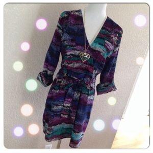 Yumi Kim belted dress