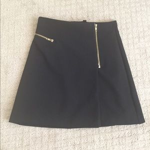 Topshop Dresses & Skirts - Black skirt