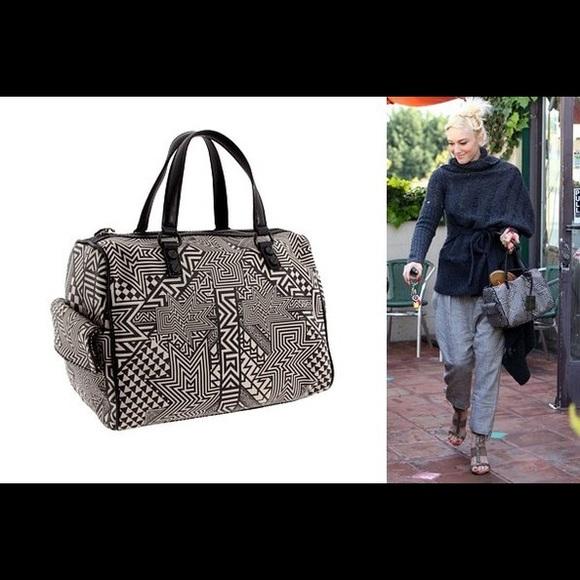 75% off L.A.M.B. Handbags - 🎉sale L.A.M.B. | Walderston Satchel ...