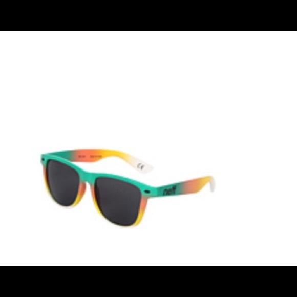 85c8e291e0f NWOT Hipster Chic Neff Daily Sunglasses 👓