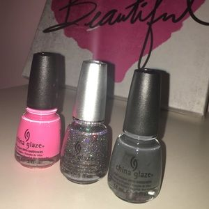 China Glaze Collection | Curated Nail Polish