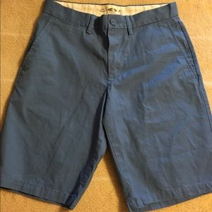 Old Navy Other - Young men's classic flat front shorts