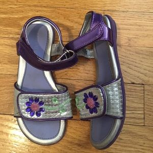 Jumping Jacks Other - 🎉HP!🎉Jumping Jack Sandals