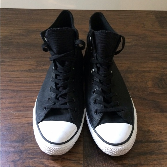 MENS Converse CTAS Pro High Jason Jessee shoes
