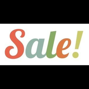 All Other - 💃🏼🎉SALE🎉💃🏼