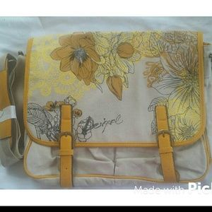 Desigual Handbags - Desigual Bols_Bag Flash Linen