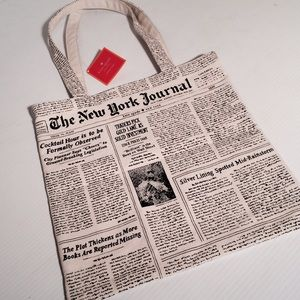 Kate Spade New York Journal Tote LARGE
