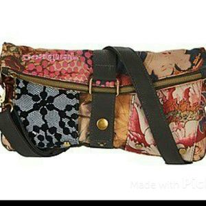 Desigual Handbags - Desigual Bols_Clutch-Geisha