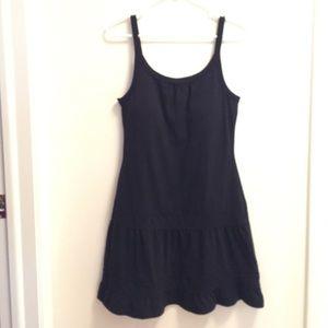 Black Prana Dress