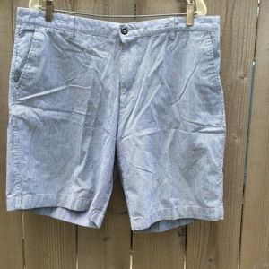 Club Room Other - Men's Pinstripe Cotton Shorts
