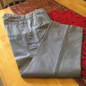 "Gap Pants - Gap ""Painter"" Pants"