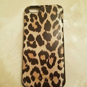 Accessories - Kate spade iPhone 6s