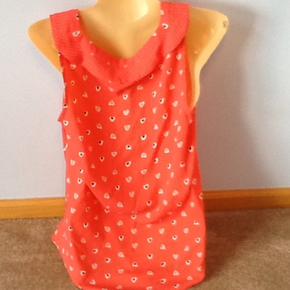 68 Off Lc Lauren Conrad Tops Lc Minnie Mouse Collection