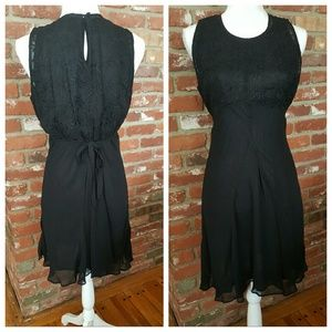 Nostalgia Dresses & Skirts - Lovely Nostalgia black dress