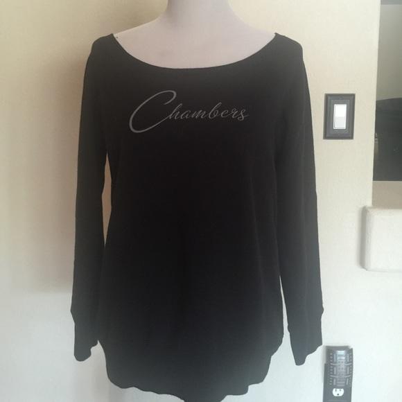Tops - Slouchy sweatshirt