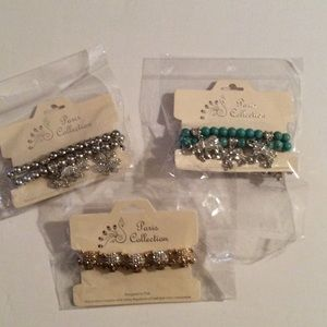 Nais Jewelry - Bracelet bundle 3 sets