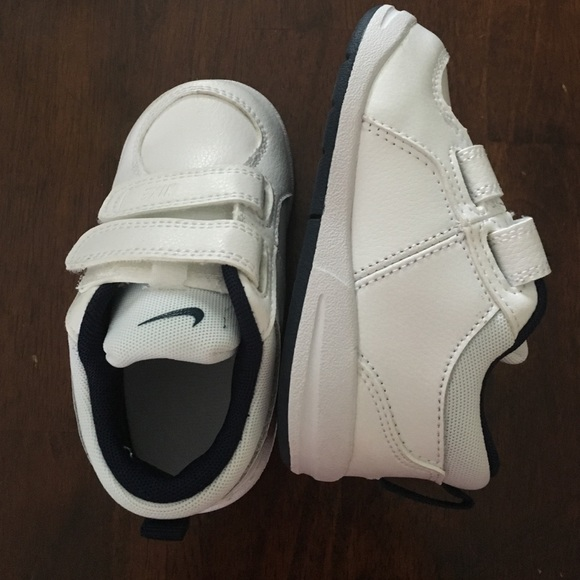 off Nike Other Toddler Nike Tennis Shoes from Julie