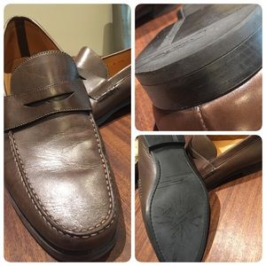 Santoni Other - Santoni Handmade Shoes