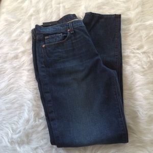 J Brand Aidan Slouchy Jeans
