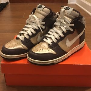 Women's Nike Dunk Hi