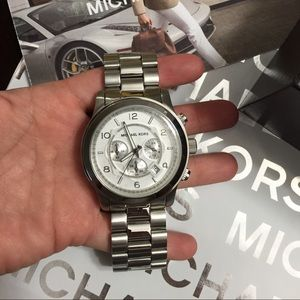 Brand New with tags Michael Kors Men's Watch