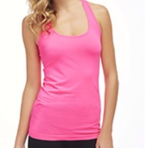 Fabletics Tops - Fabletics Oula Tank in Hot Pink