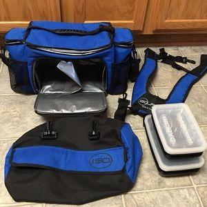 Handbags - Isolator Fitness 6 Meal Reverse