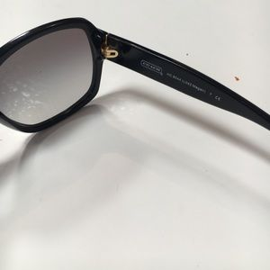 316b8d73d0 Coach Accessories - Coach Vintage Megan Sunglasses