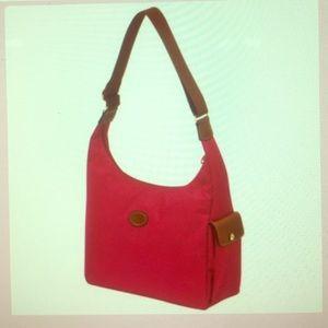 Longchamp Accessories - Authentic longchamp Messenger bag