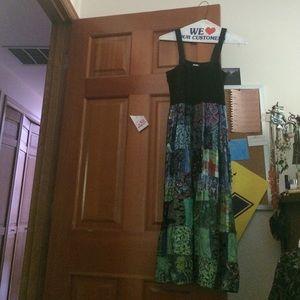 Dresses & Skirts - Hippie dress! ☦