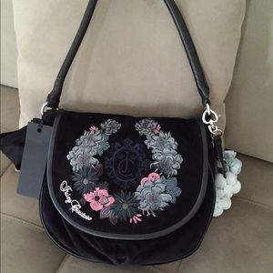NWT authentic juicy couture bag