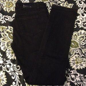 Vigoss Pants - Vigoss black skinny jeans