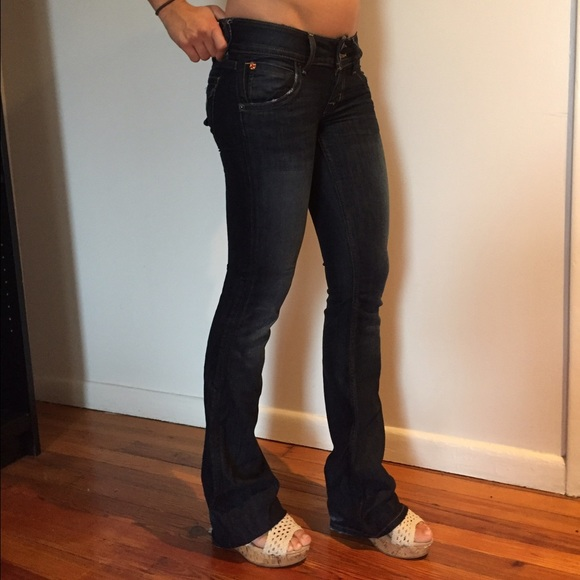 Hudson Jeans - Hudson, bell bottom jeans from Stephanie's closet ...