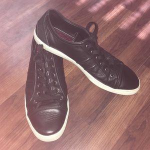 Dolce Gabbana Black Sneakers