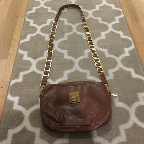 herms bags - 55% off Tory Burch Handbags - Tory Burch Tan Purse from Amanda's ...