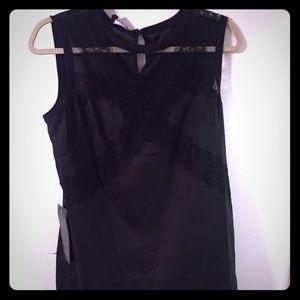 Bebé dress - new black