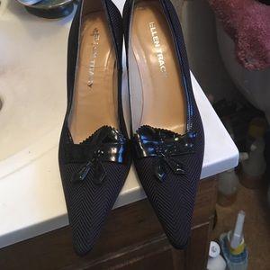 Ellen Tracy shoes