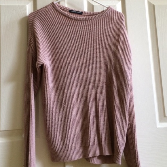 32% off Brandy Melville Sweaters - (Price is Firm) Brandy Melville ...