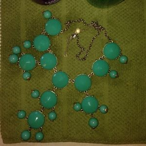 J.Crew bubble necklace!!