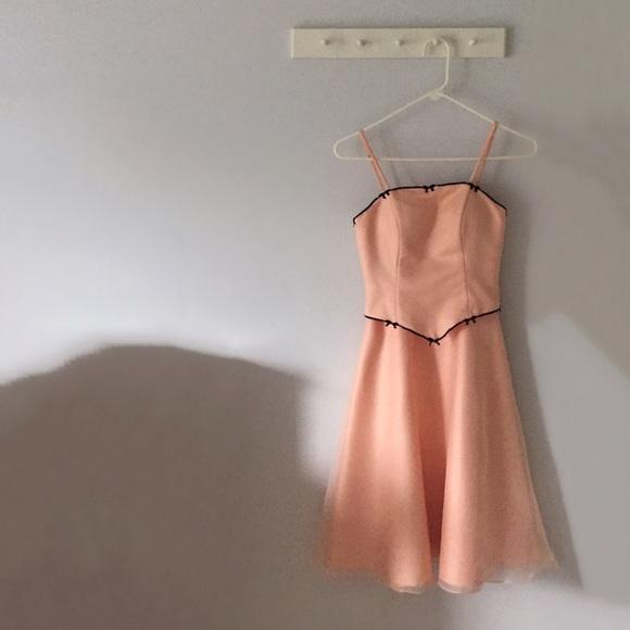 Baylia Designs Dresses - Baylia Designs Homecoming/Prom Dress