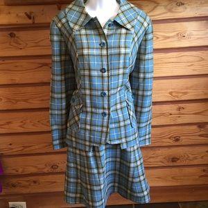 COMING SOON. Vintage Pendelton Wool Suit