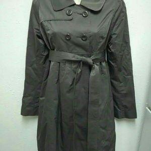Liz Lange Jackets & Blazers - Coat maternity