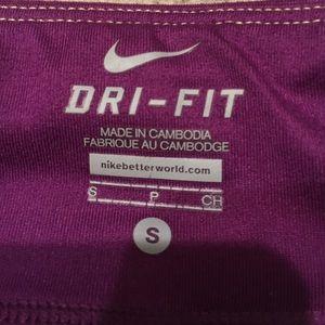 Nike Pants - Nike SoulCycle brand workout leggings
