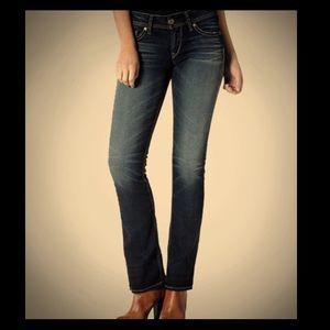 Silver Jeans Denim - Silver Suki Boot Cut Jeans Sz W28 L34